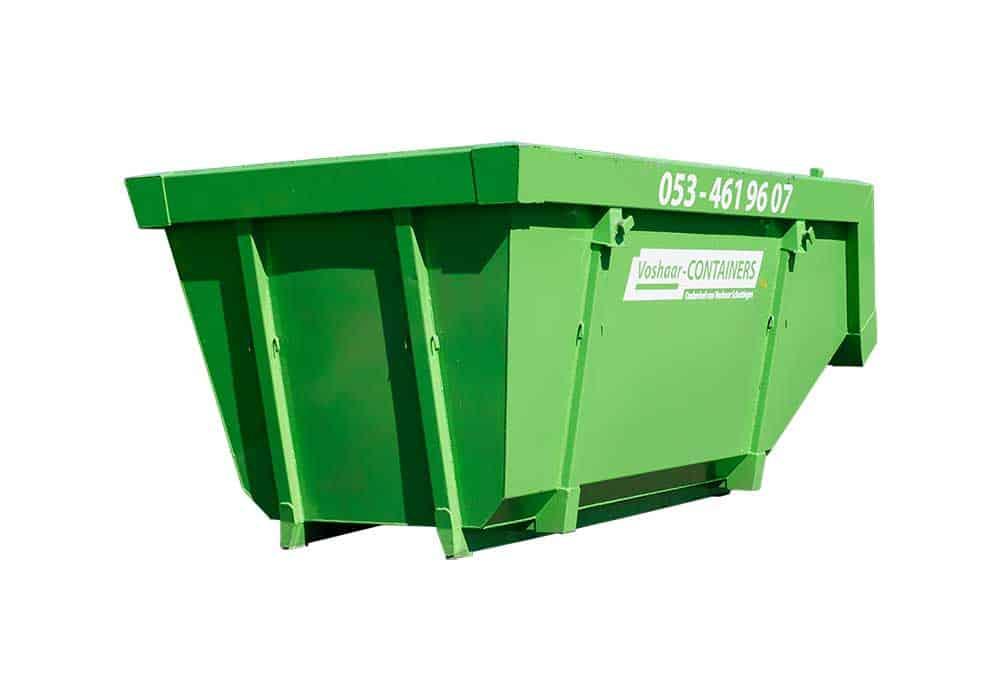 Voshaar Containers: Container 10 M3 (10 KUUB)