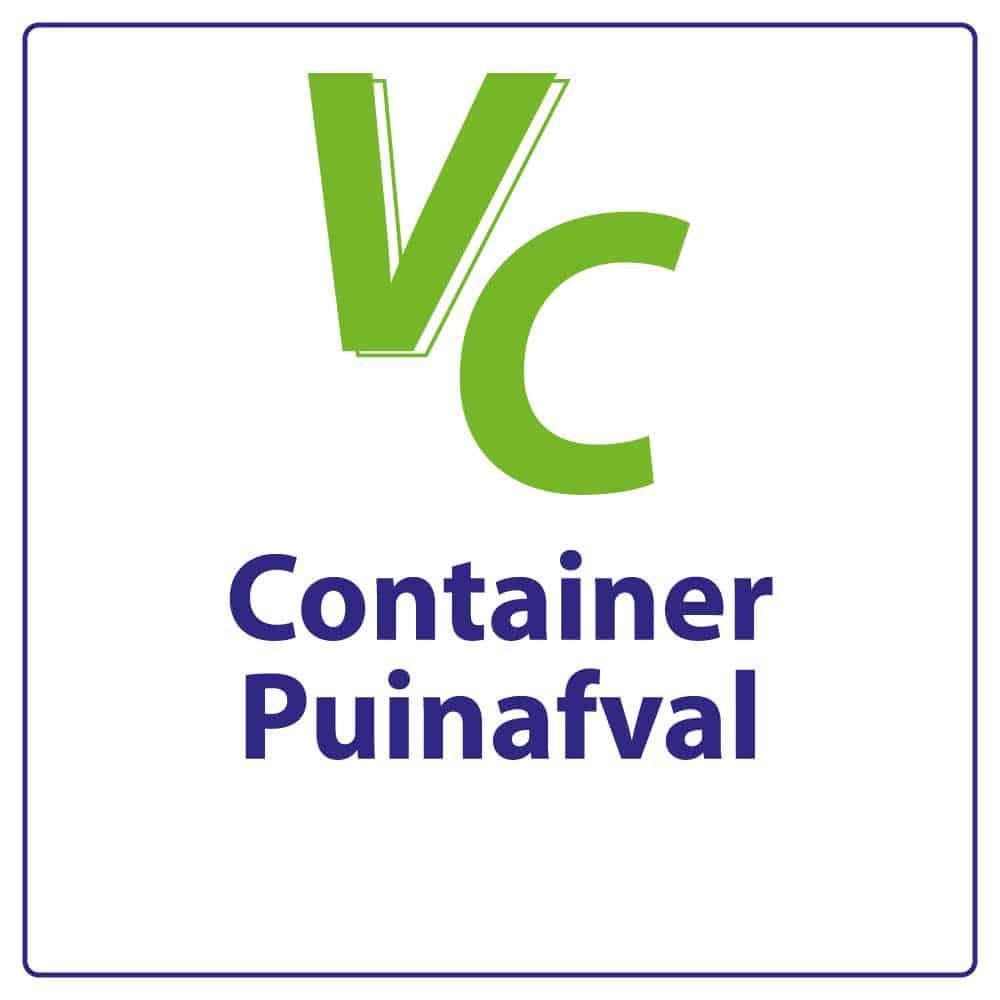 Puincontainer huren in Enschede