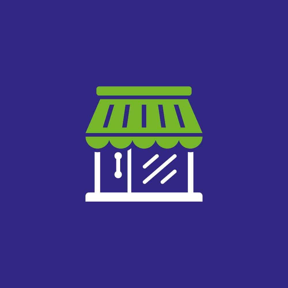Voshaar Containers: Ga naar de shop